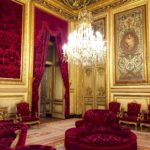 Napoléon III Apartments at the Louvre
