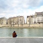 What I spend during a week in Paris