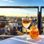 My favorite rooftop bars in Paris