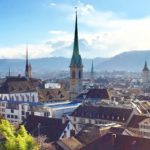 A weekend in Zurich
