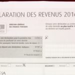 How I filed my French taxes