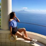 Views from the Island of Capri