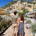 The Almafi Coast: Positano, Almafi, and Ravello