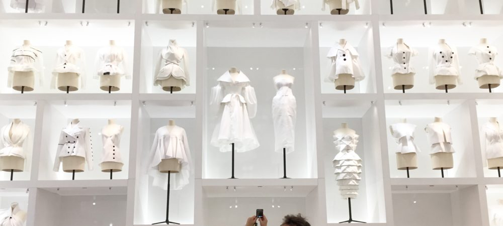 Fashion expos you need to see in Paris right now